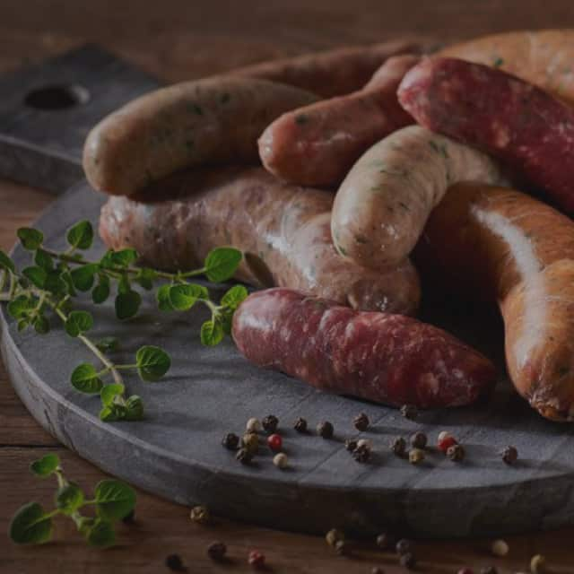 Exclusive-Sausages-Signature-Range