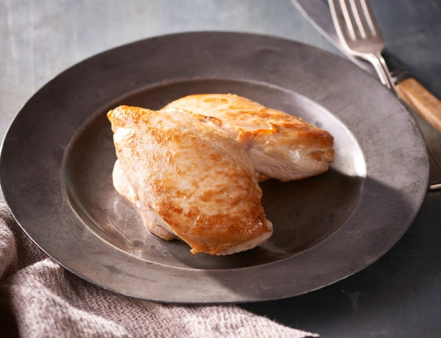 Pre-Cooked-Chicken-Breast