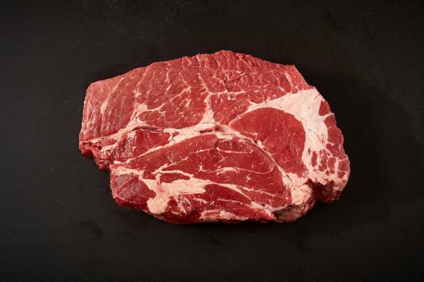 Grain Fed Chuck Steak Sliced