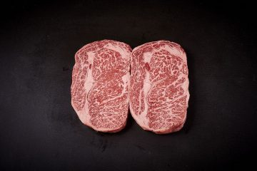 2GR Full Blood Wagyu MB 9+ Scotch Scotch Fillet Steak 250g