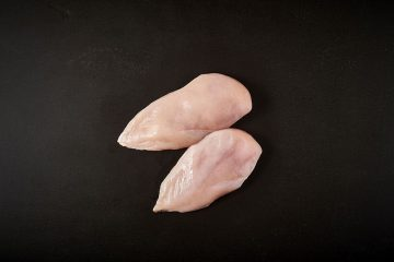 Chicken Breast skin off