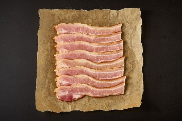 Maple Cured Bacon