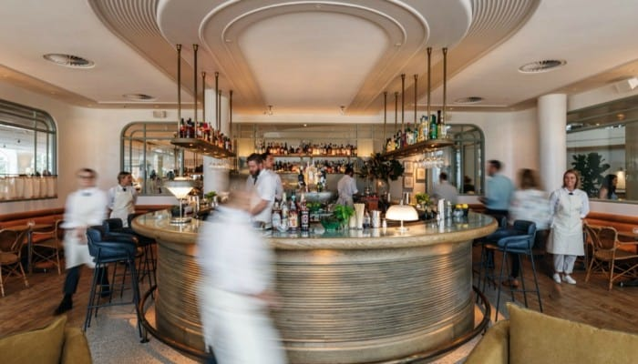 Restaurant Restrictions Ease in NSW