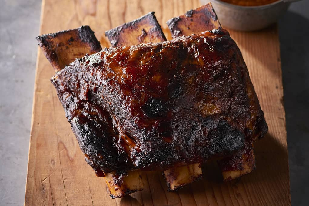 Cooked Short Ribs